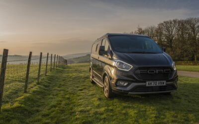 The Best Motorhome Routes in the UK