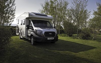Tips for Planning an Adventurous Motorhome Trip