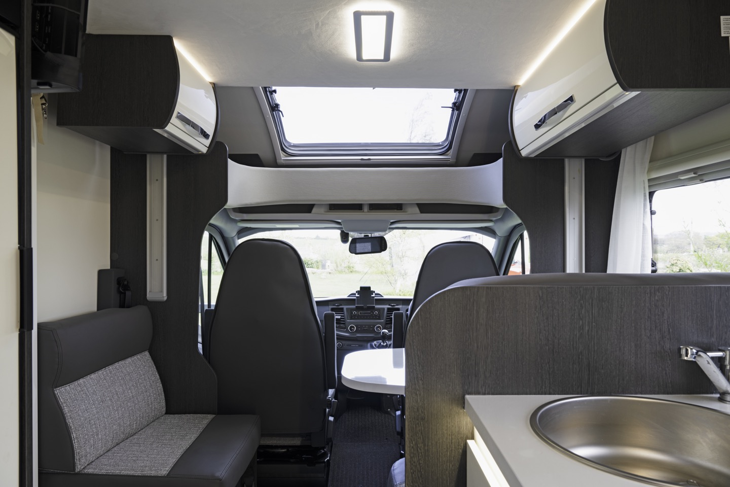 motorhome hire west yorkshire